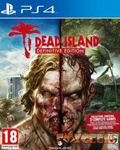 Dead Island Definitive Edition [PS4]