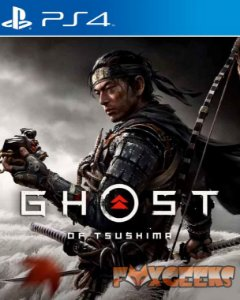 Ghost of Tsushima [PS4]