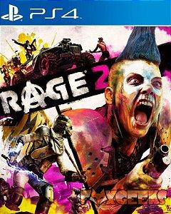RAGE 2 [PS4]