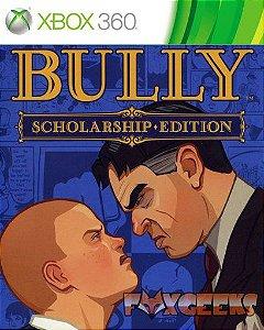 Bully: Scholarship Edition [Xbox 360]