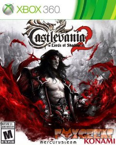 Castlevania: Lords of Shadow 2 [Xbox 360]