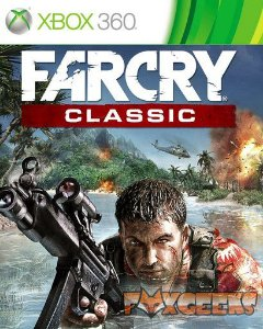 Far Cry Classic [Xbox 360]