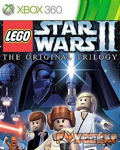 LEGO Star Wars II [Xbox 360]