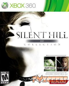 Silent Hill: HD Collection [Xbox 360]