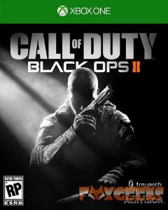 Call of Duty: Black Ops II [Xbox One]