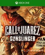 Call of Juarez Gunslinger [Xbox One]