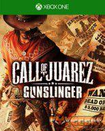 Call of Juarez Gunslinger [Xbox One]