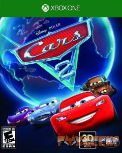 Cars 2: The Video Game [Xbox One]