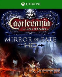 Castlevania: Lords of Shadow - Mirror of Fate HD [Xbox One]