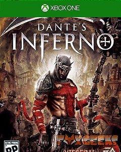 Dante´s Inferno [Xbox One]