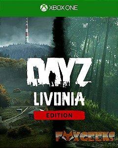 DayZ Livonia Edition [Xbox One]