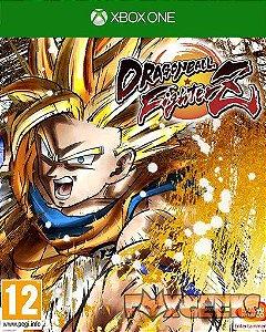 DRAGON BALL FIGHTERZ [Xbox One]