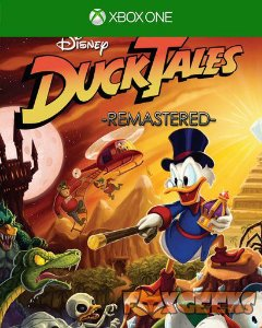 DuckTales: Remastered [Xbox One]
