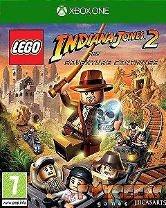 LEGO Indiana Jones 2 [Xbox One]