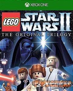 LEGO Star Wars II [Xbox One]