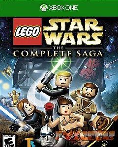 LEGO Star Wars: TCS [Xbox One]
