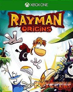 Rayman Origins [Xbox One]