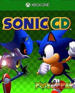 Sonic CD [Xbox One]