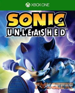 SONIC UNLEASHED [Xbox One]