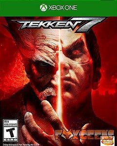 TEKKEN 7 [Xbox One]