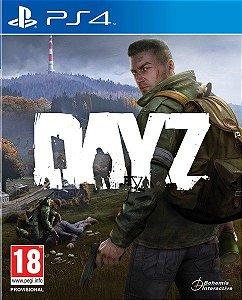 DayZ [PS4]