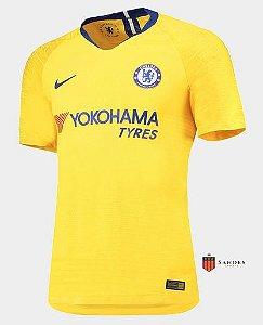 Camisa Nike TOTTENHAM 18 19 Away TORCEDOR - Sandes Sports  add1068727240