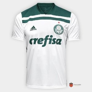 Camisa Adidas FLAMENGO 18 19 Away TORCEDOR - Sandes Sports  5ec5acdc7e94f