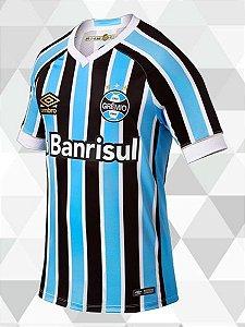edce50e3d83 Camisa Umbro GRÊMIO Home 18 19 TORCEDOR