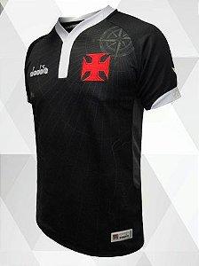 b4d95a85d85 Camisa Adidas FLAMENGO 18 19 Third TORCEDOR - Müller Sports