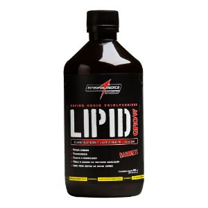 LIPID GROW - INTEGRALMEDICA