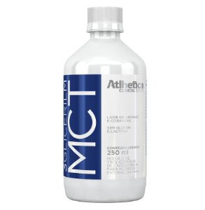 MCT (250ML) - ATLHÉTICA NUTRITION