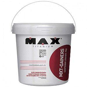 MXT GAINERS (6KG) - MAX TITANIUM