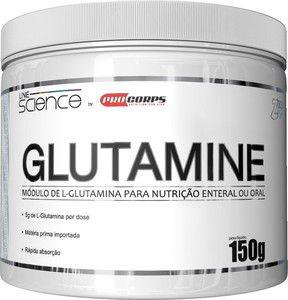 GLUTAMINA (150G) - PROCORPS