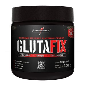 GLUTA FIX (300G) - INTEGRALMEDICA