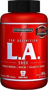 L.A. TOP DEFINITION 9000 (120 CAPS) - INTEGRALMEDICA