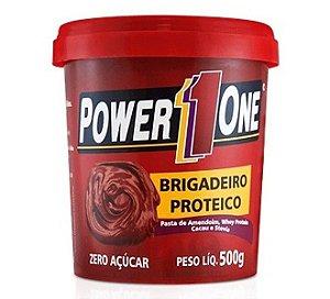 BRIGADEIRO PROTEICO (500G) - POWER1ONE