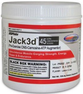 JACK 3D (150G) - USP LABS