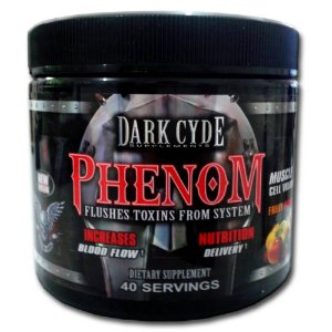 PHENOM (375G) - DARK CYDE