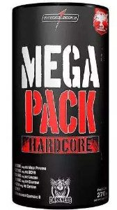 MEGA PACK (30 PACKS) - INTEGRALMEDICA