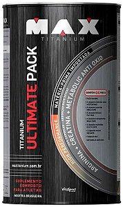 TITANIUM ULTIMATE PACK (22 PACKS) - MAX TITANIUM
