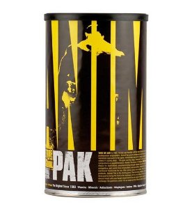 ANIMAL PAK (30 PACKS) - UNIVERSAL NUTRITION