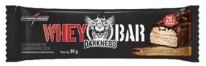 WHEY BAR (UNIDADE-90G) - INTEGRALMEDICA