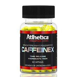 CAFFEINEX (60 CAPS) - ATLHÉTICA NUTRITION