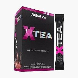 XTEA (20 SACHÊS) - ATLHÉTICA NUTRITION