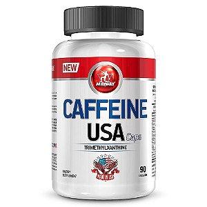 CAFFEINE (90 CAPS) - MIDWAY