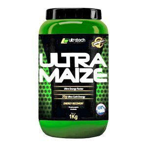 ULTRA MAIZE (1KG) - ULRATECH