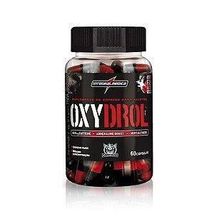 OXYDROL (60 CAPS) - INTEGRALMEDICA