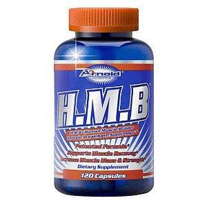 H.M.B (120 CAPS) - ARNOLD NUTRITION
