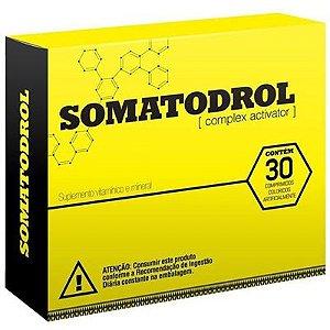 SOMATODROL (30 CAPS) - IRIDIUM LABS