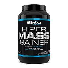 HIPER MASS GAINER (1,5KG) - ATLHÉTICA NUTRITION